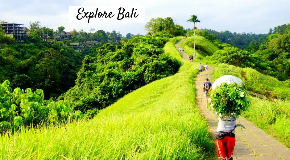 Bali Breeze
