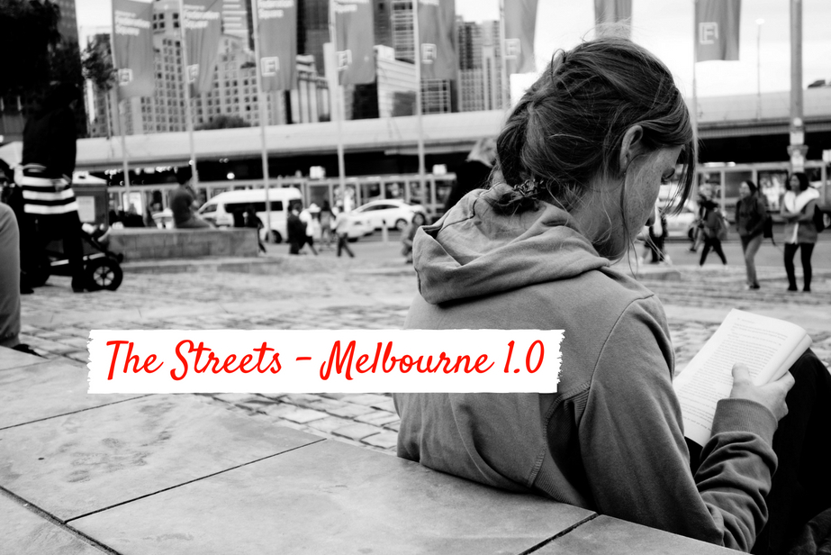 Melbourne Streets 1.0